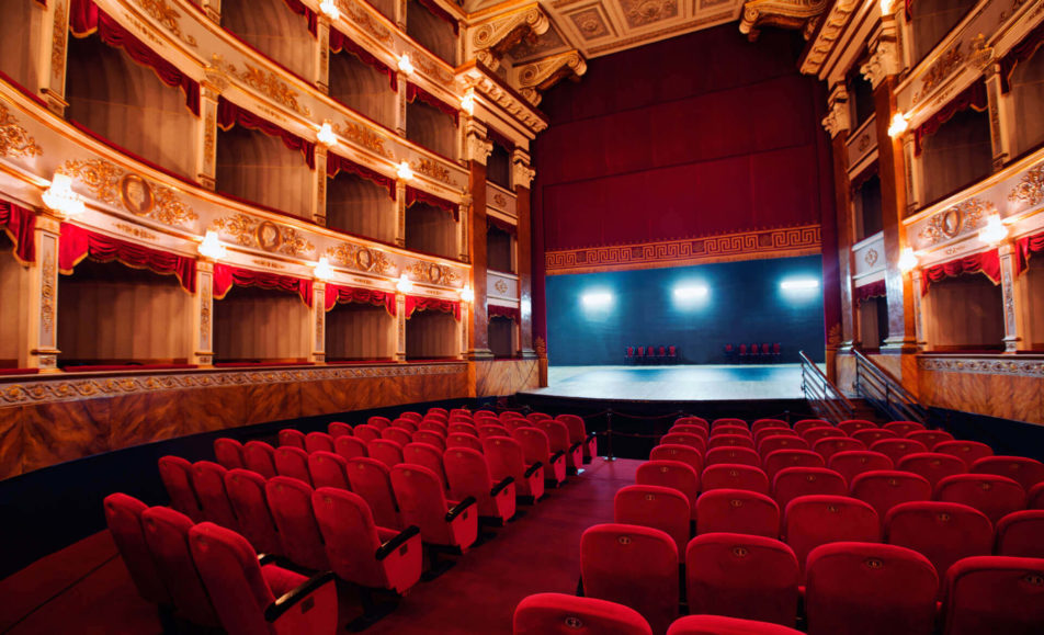 Max Theater Center