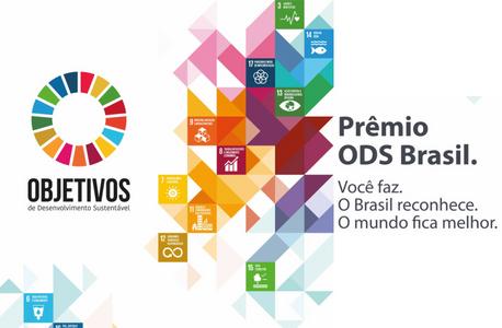 Iniciativas da Fiocruz são finalistas na 1ª edição do Prêmio ODS Brasil