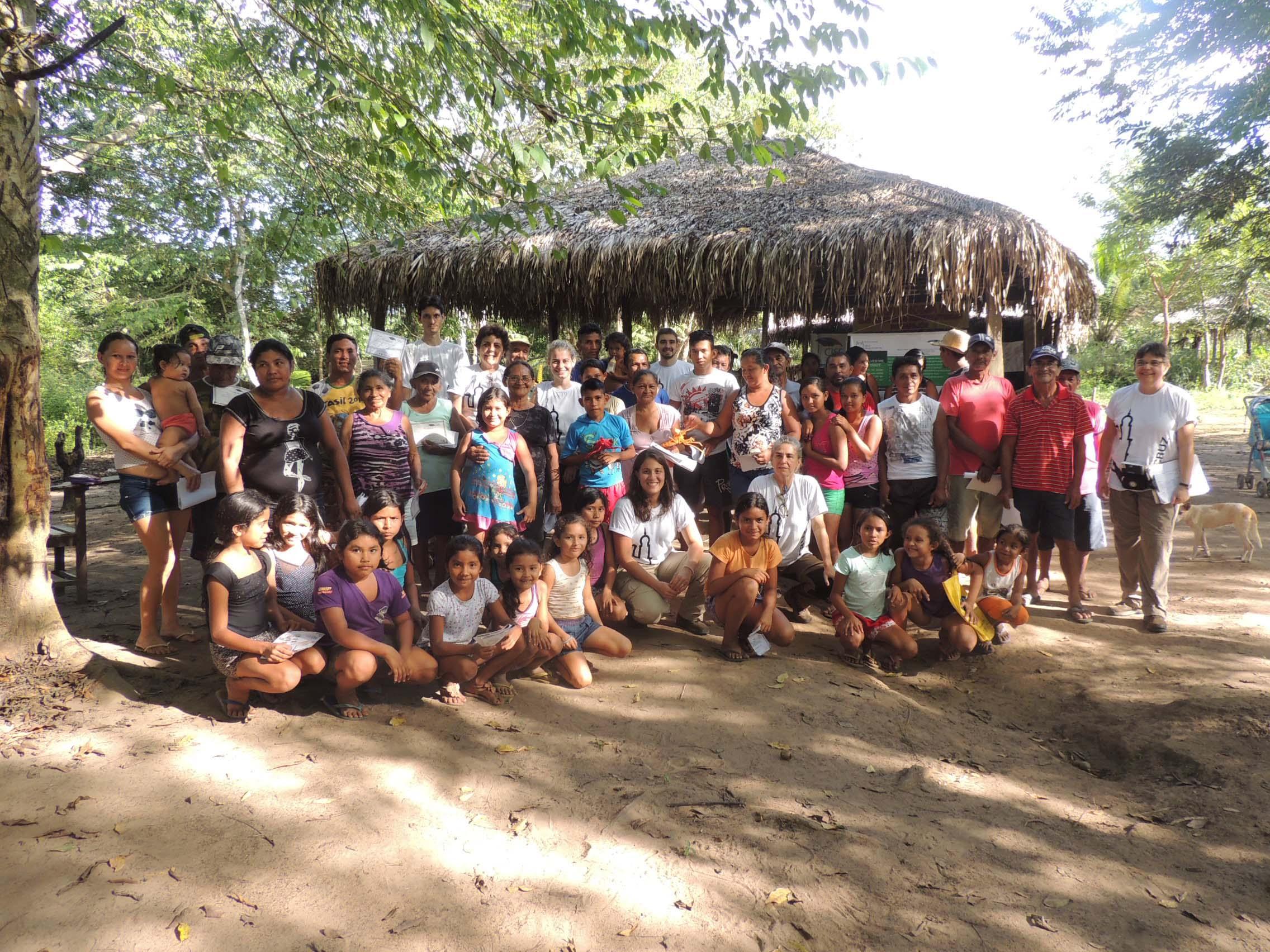 Conheça a Plataforma Institucional de Biodiversidade e Saúde Silvestre da Fiocruz