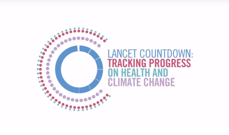 Estudo alerta para impactos das mudanças climáticas na saúde