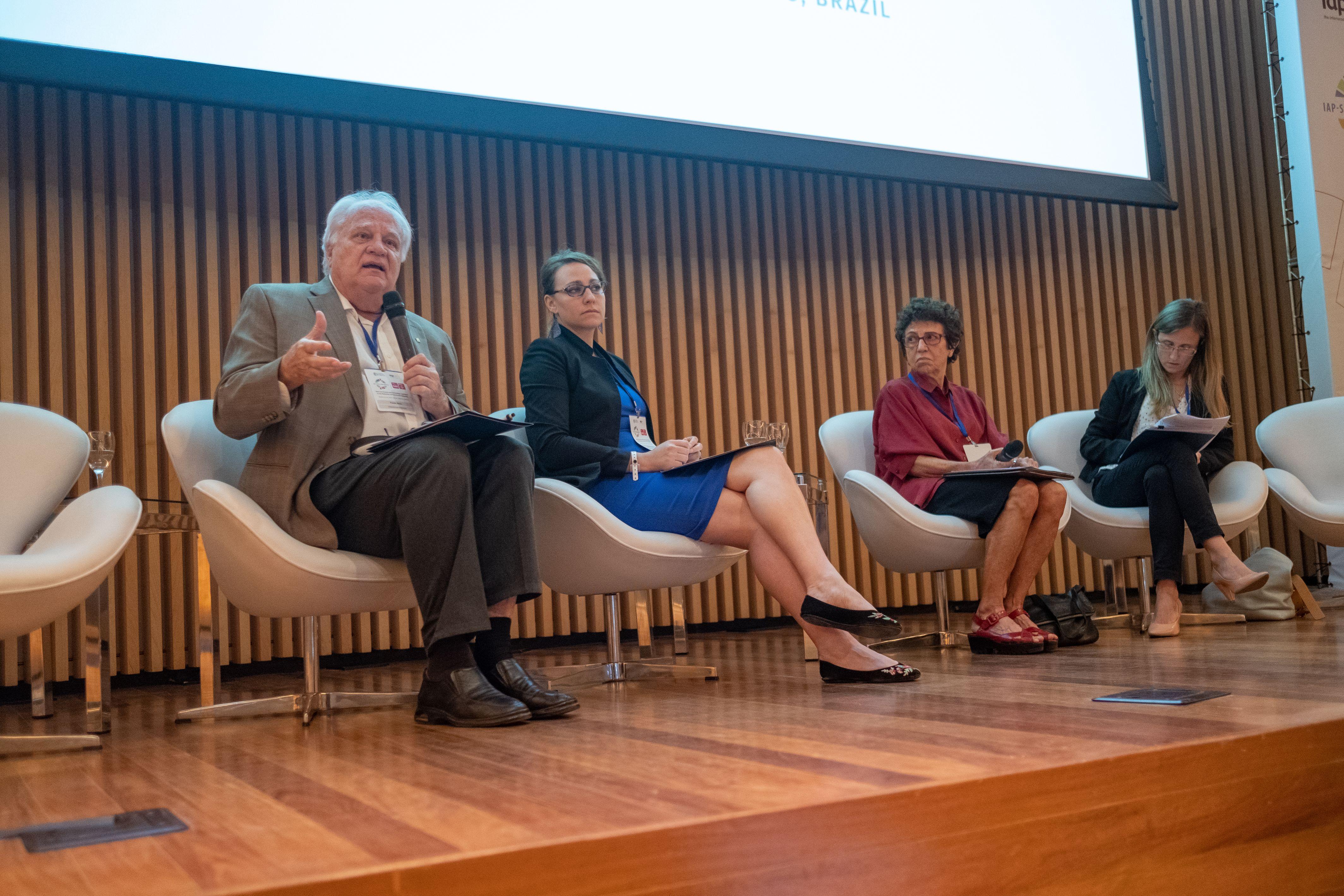 Evento discute como ciência pode reduzir pobreza e desigualdade