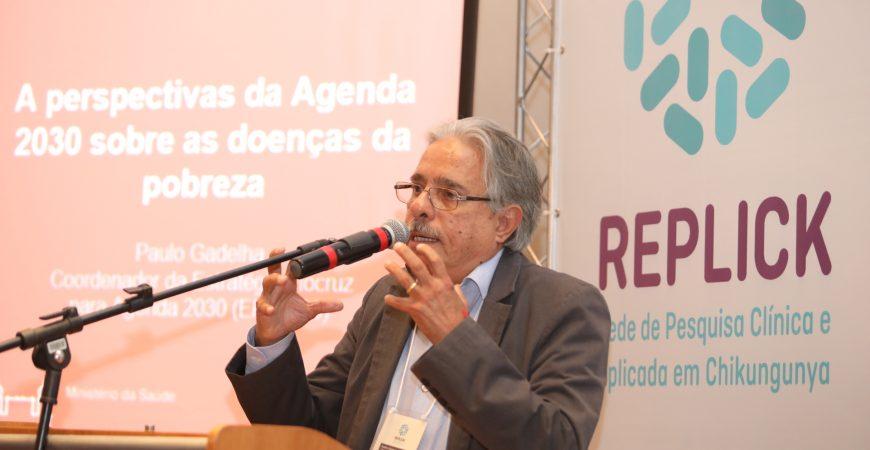 Rede Replick é lançada no Rio de Janeiro