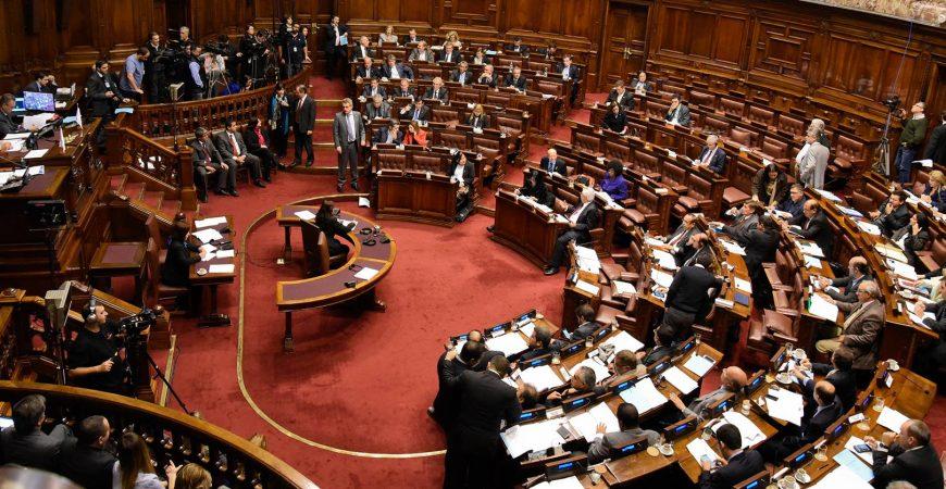 Parlamento do Mercosul debate desafios de desenvolvimento sustentável