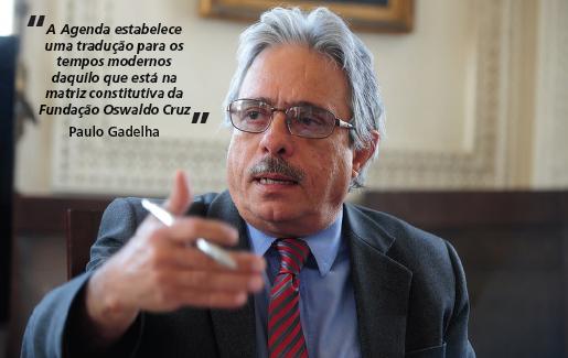 Fiocruz lança edição especial da Revista de Manguinhos sobre a Agenda 2030