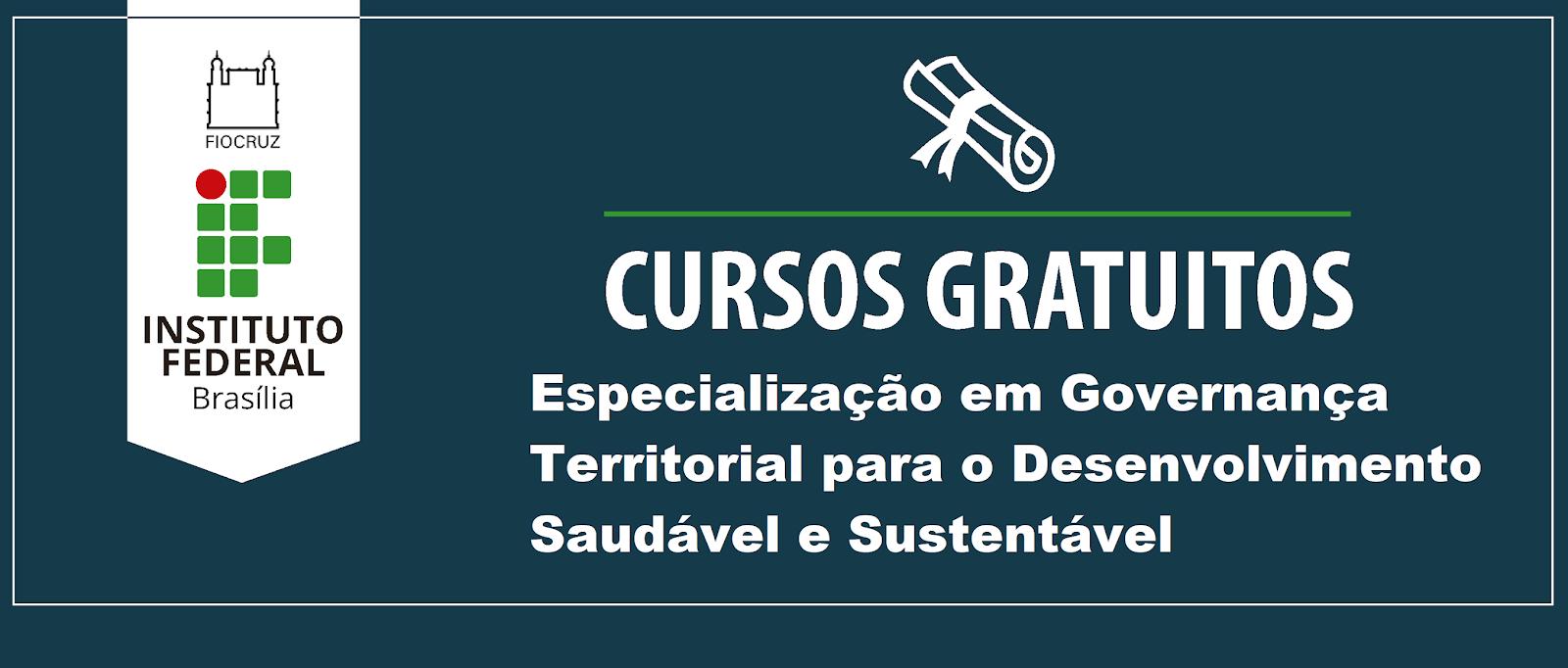 Fiocruz Brasília abre especialização para buscar respostas aos problemas de saúde de área mais vulnerável do DF