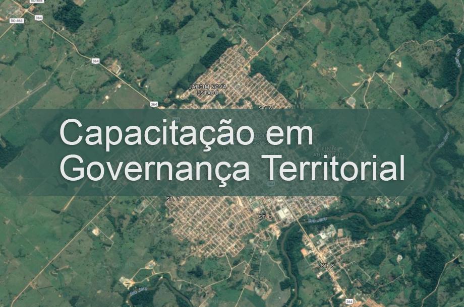 Fiocruz abre inscrições para capacitação sobre Governança Territorial e Agenda 2030