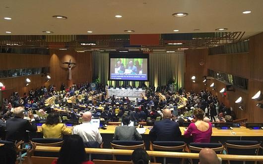 ONU aprova declaração sobre Cobertura Universal da Saúde