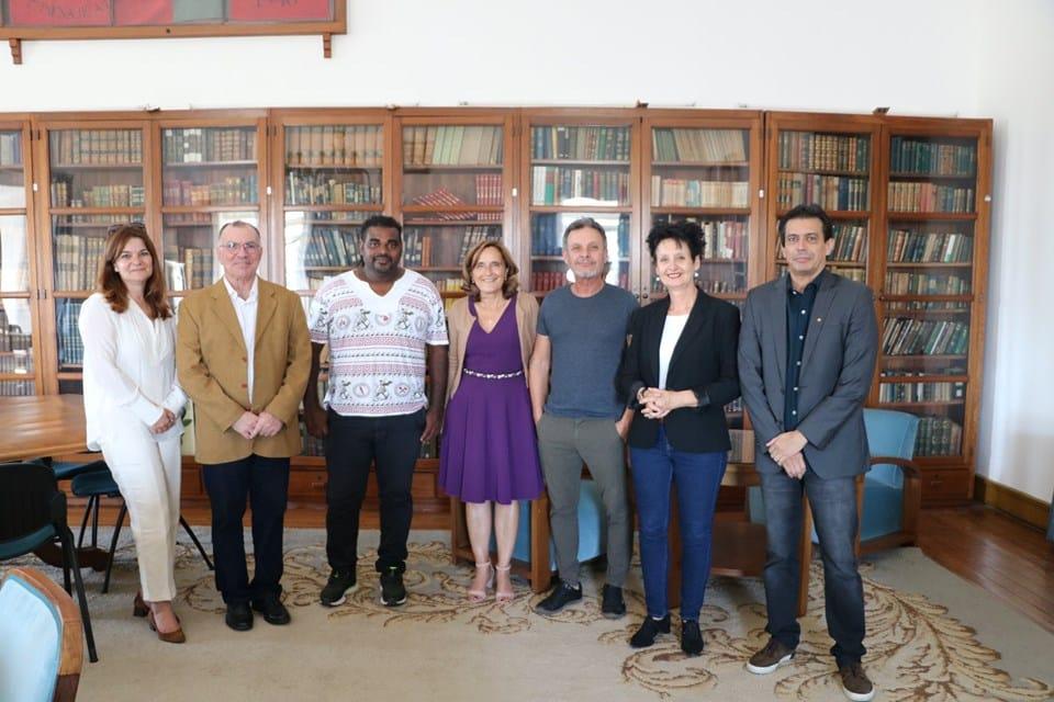 Fiocruz e universidades estrangeiras debatem criação de Universidade Cooperativa Internacional Livre