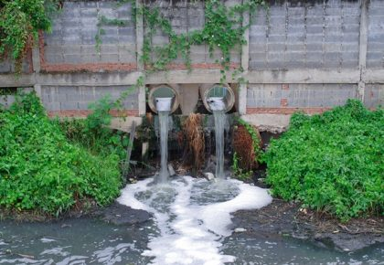 Brasil corre risco de agravar doenças por falta de saneamento
