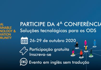 4ª Conferência do G-Stic